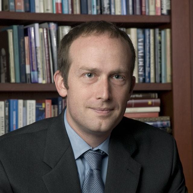 David Ekbladh
