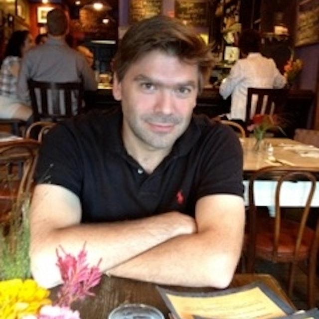 David Teegarden