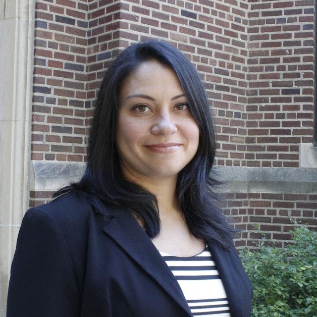 Deborah Rivas-Drake