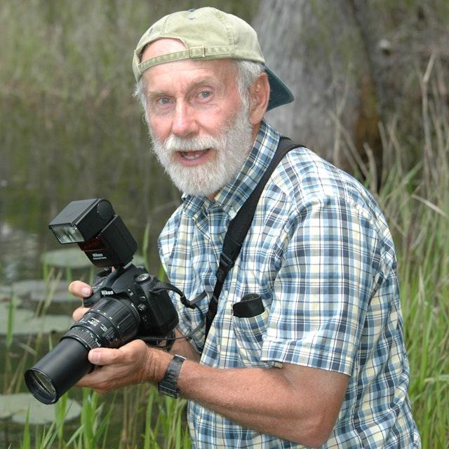 Dennis Paulson