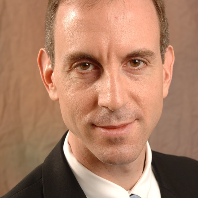 Eric A. Posner