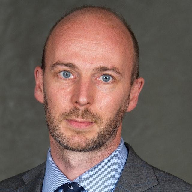 Erik Voeten