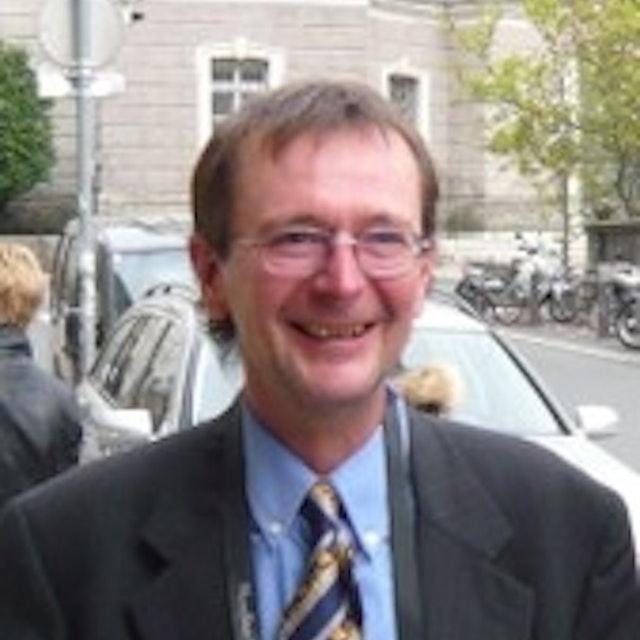 Ernst Falzeder
