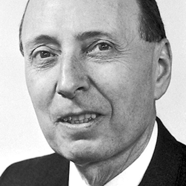 Eugene P. Wigner