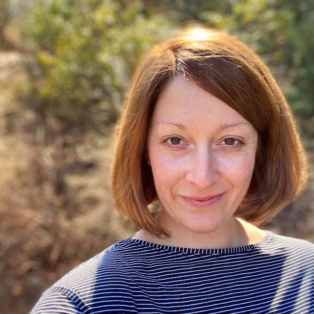 Eva Rosen