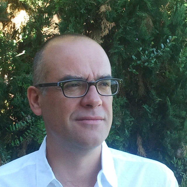 François-Xavier Fauvelle