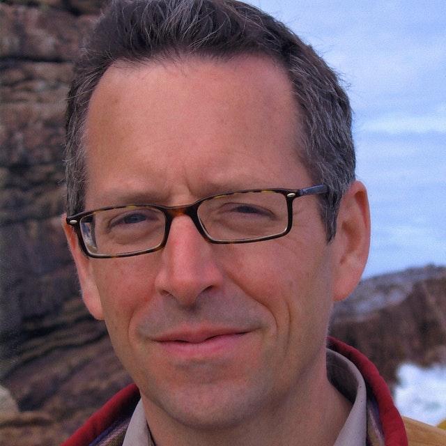 Geoffrey B. Robinson