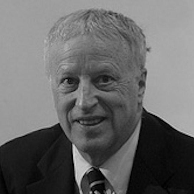 George A. Akerlof