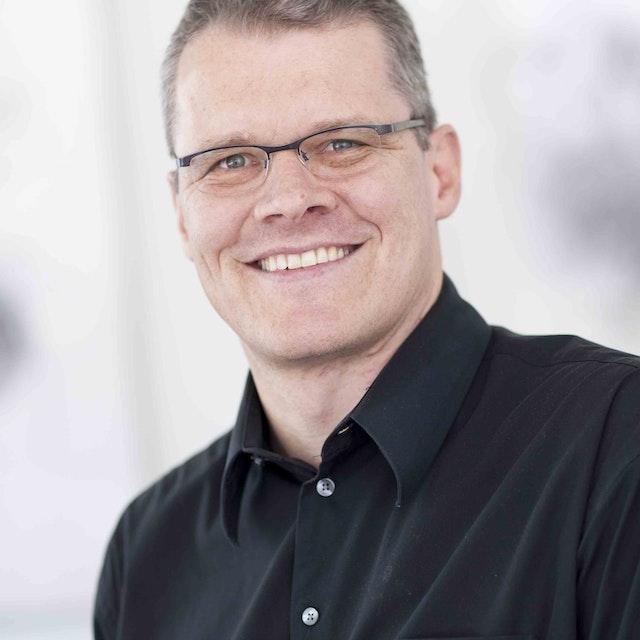 Gregor Thum