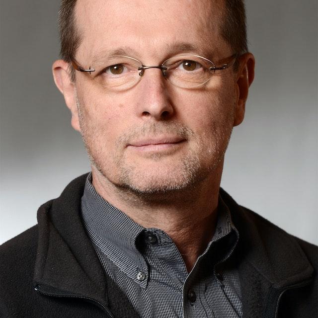 Günter P. Wagner