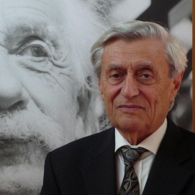 Hanoch Gutfreund