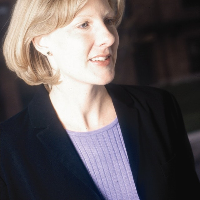 Heather K. Gerken