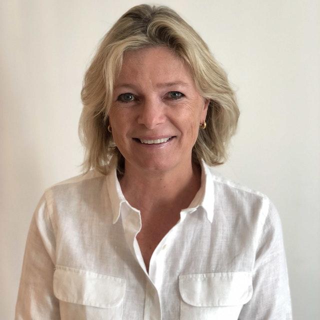 Helena Rosenblatt