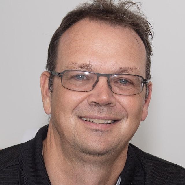 Holger Sieg