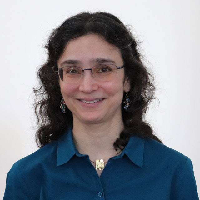 Indira M. Raman