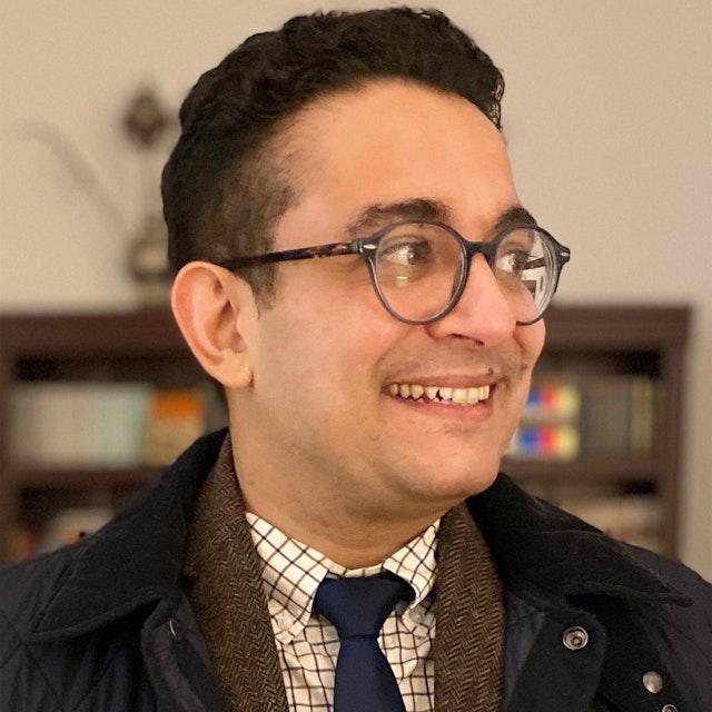Ismail Fajrie Alatas