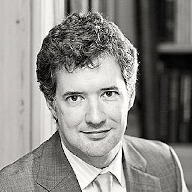 J. Eric Oliver