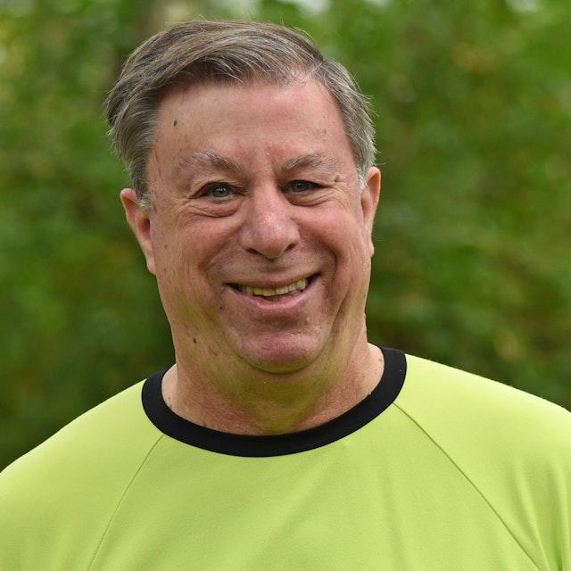 Jeffrey Glassberg