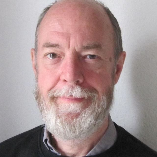 Jeremy Gray