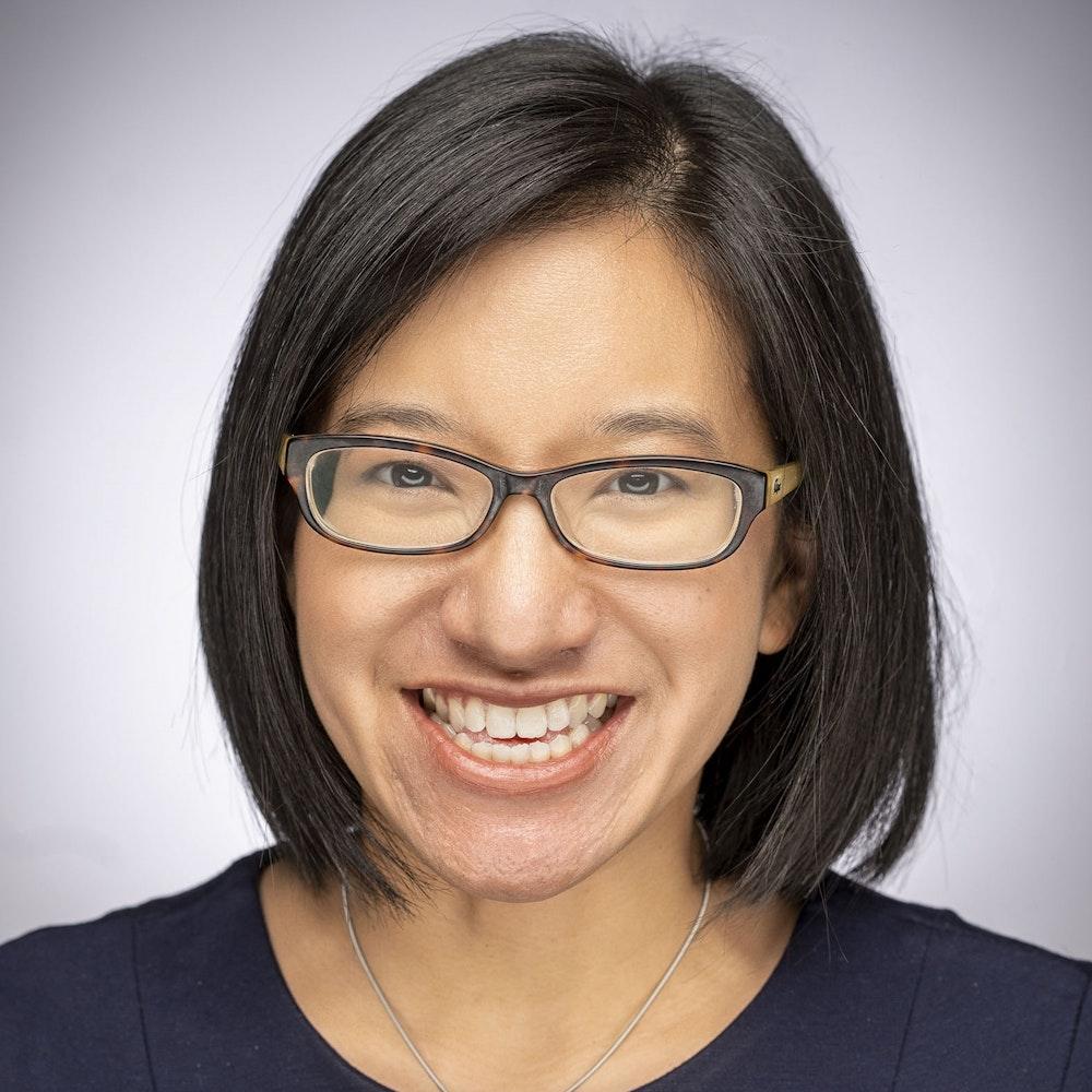 Joanne W. Golann