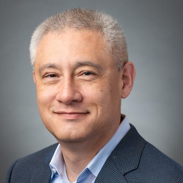 John G. Matsusaka