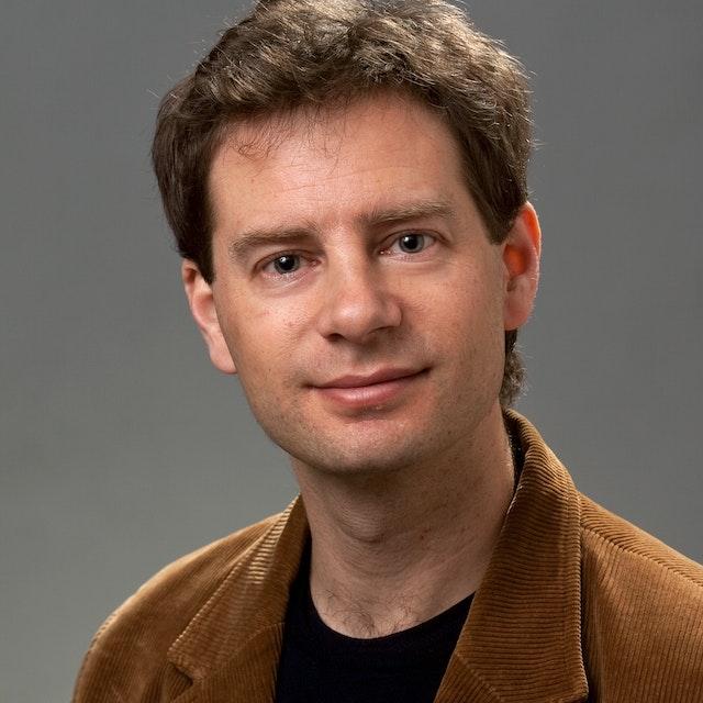 John MacCormick