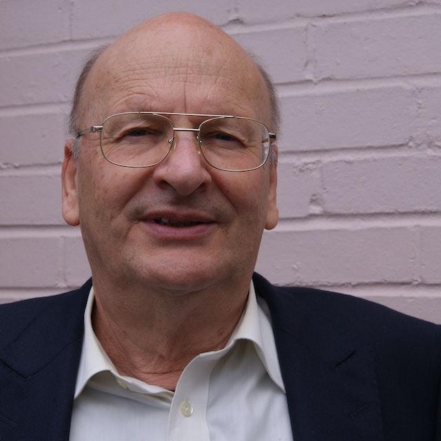 John Norbury