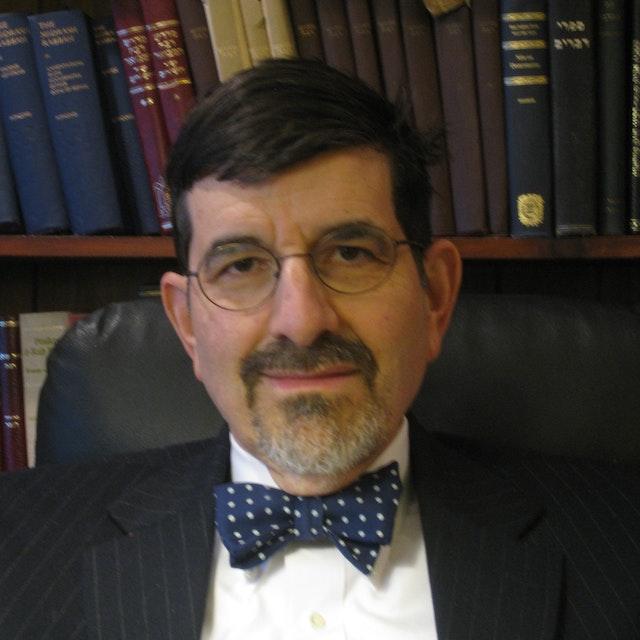 Jon D. Levenson