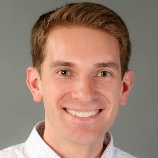 Jonathan M. Ladd