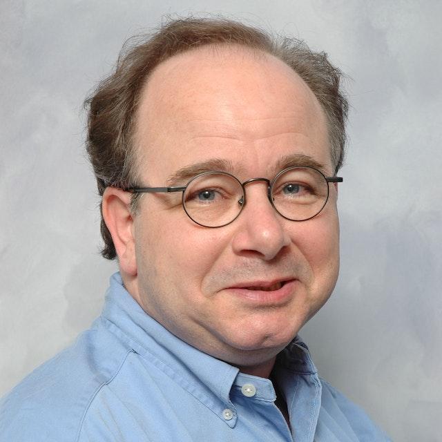 Jonathan Nagler