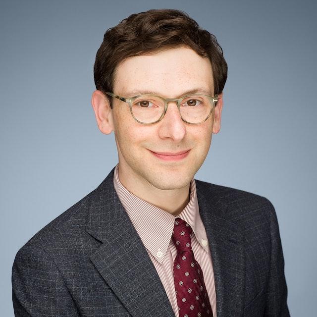 Joshua L. Cherniss