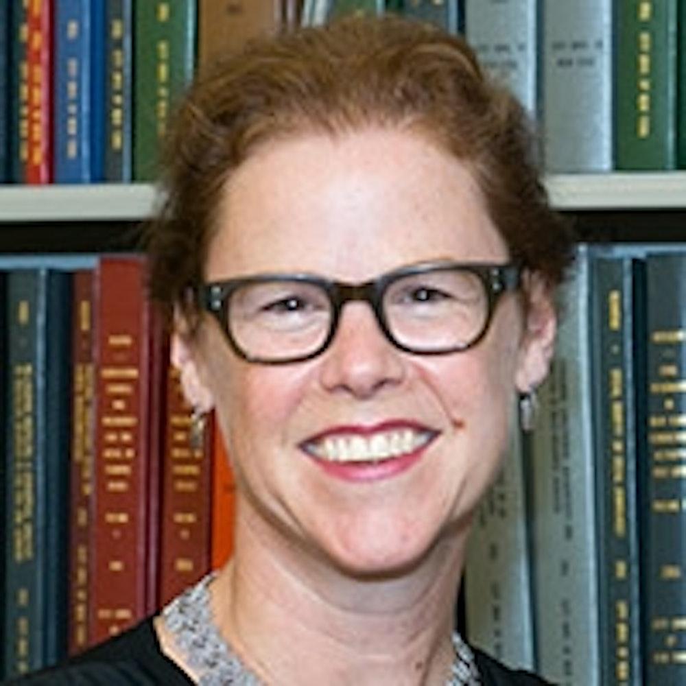 Joy Connolly