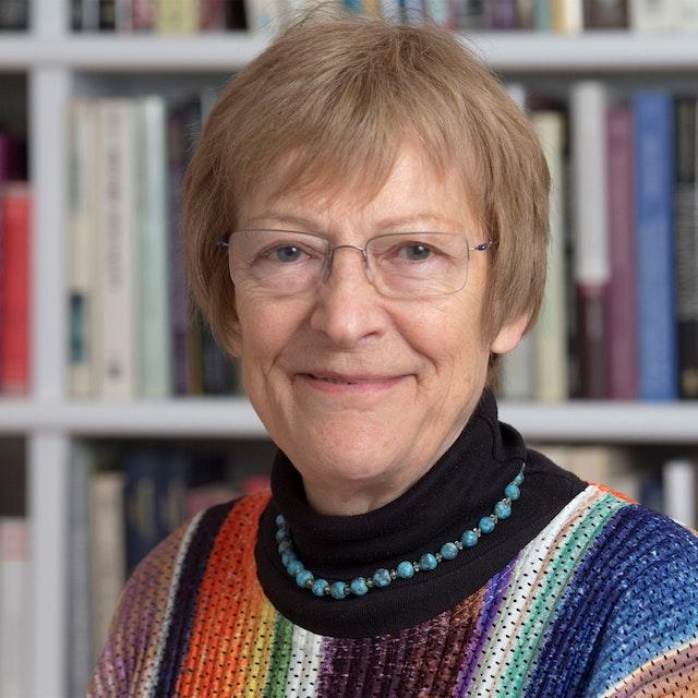 Judith Herrin
