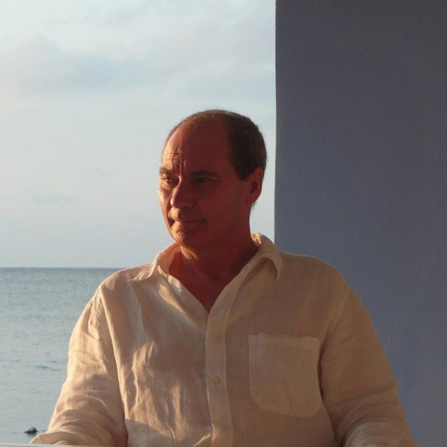 Julian Havil