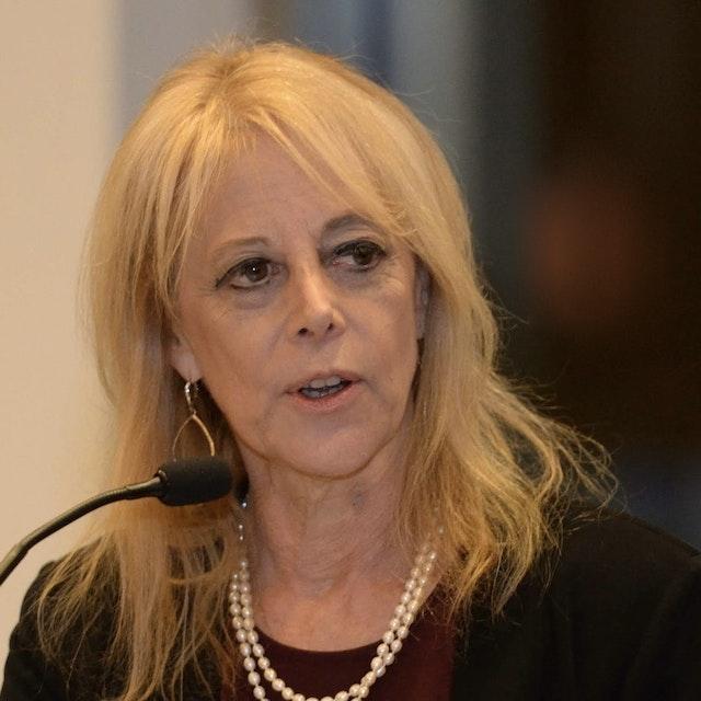 Karen J. Greenberg