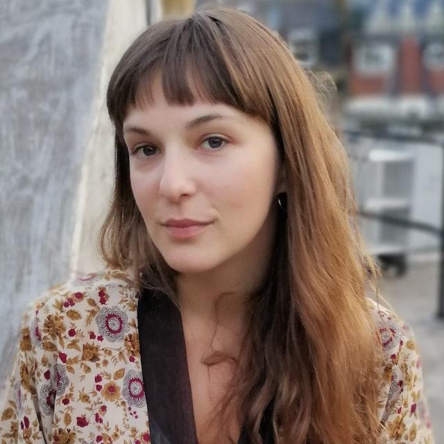 Katrina Forrester