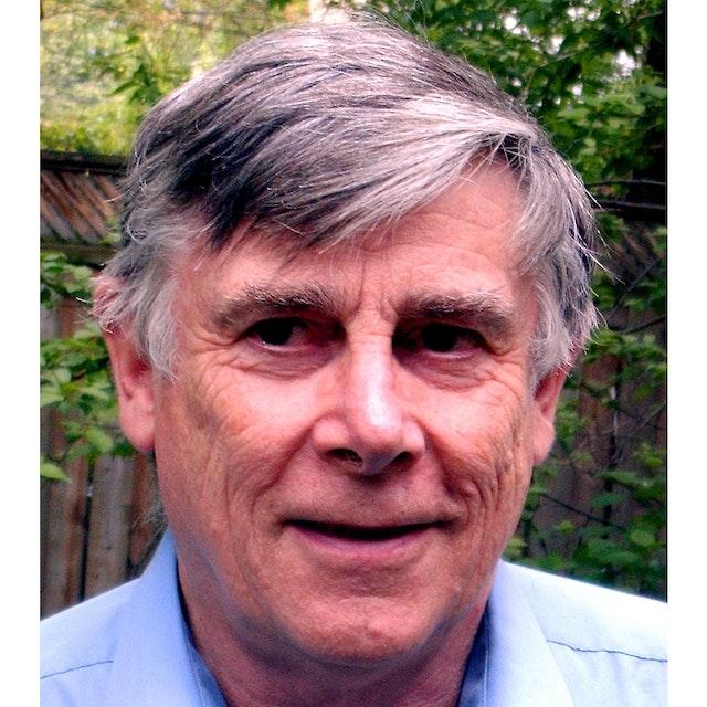 Keith Oatley