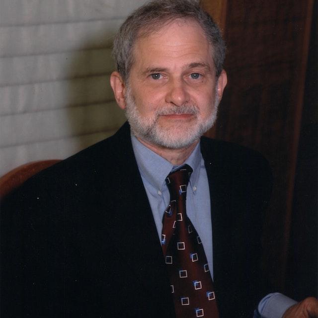 Ken Steiglitz