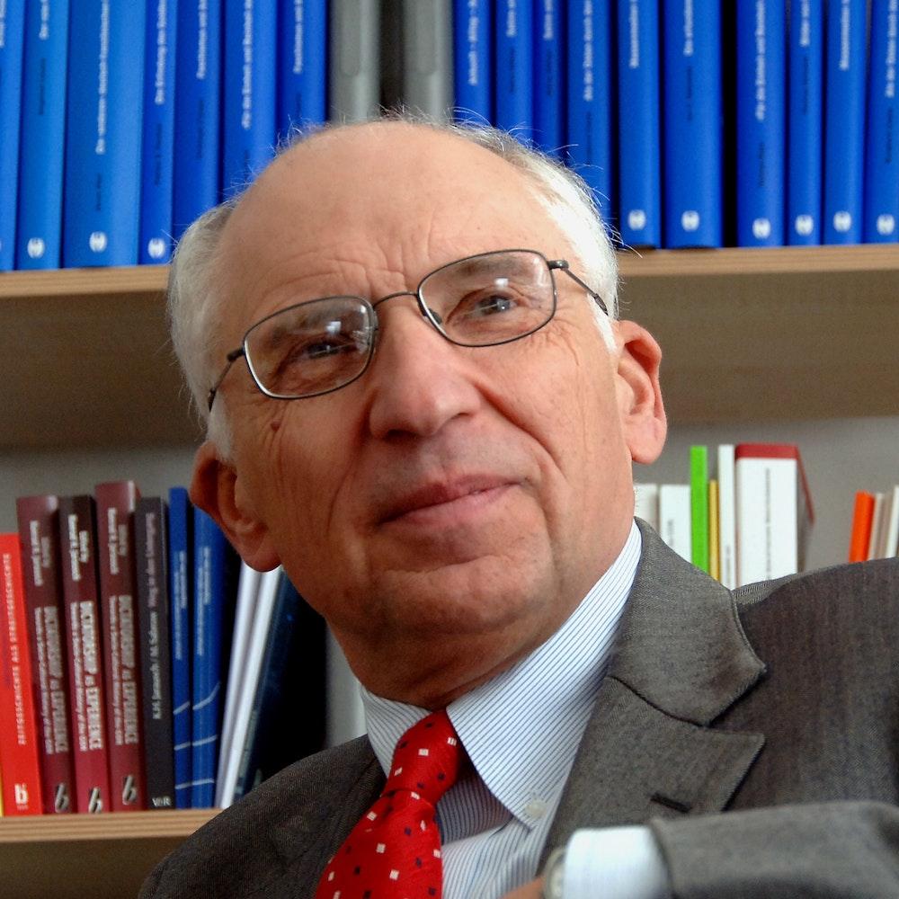 Konrad H. Jarausch