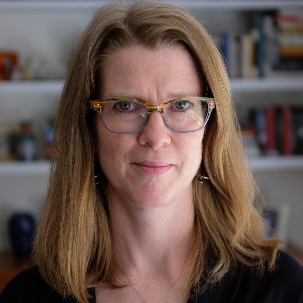 Kristina Wilson