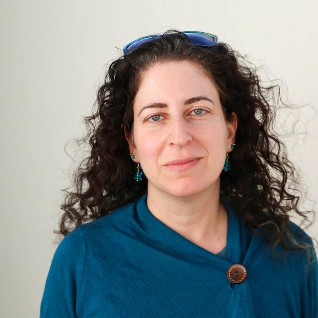 Lara Deeb