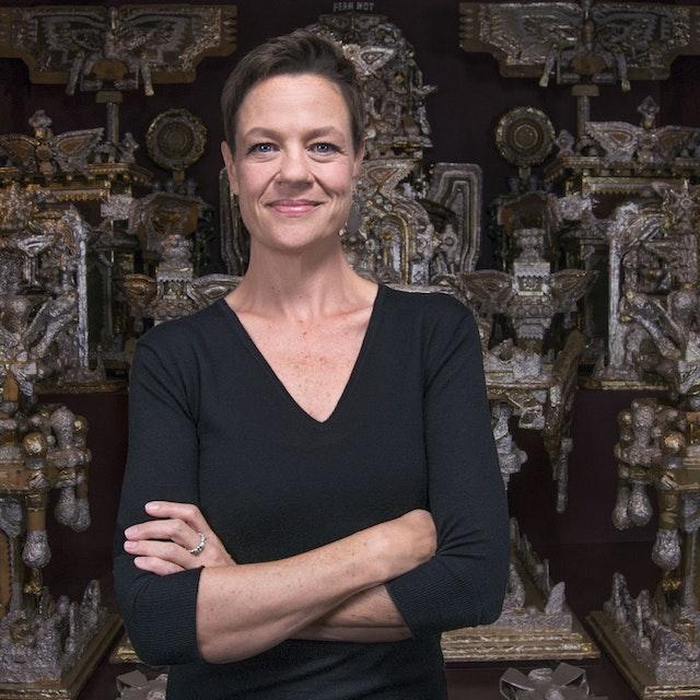 Leslie Umberger