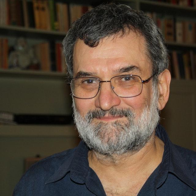 Luca Peliti