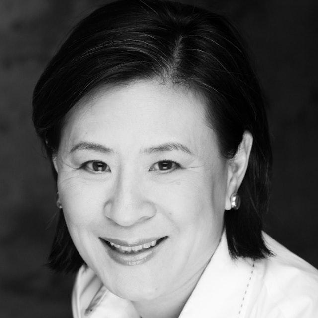 Mae M. Ngai