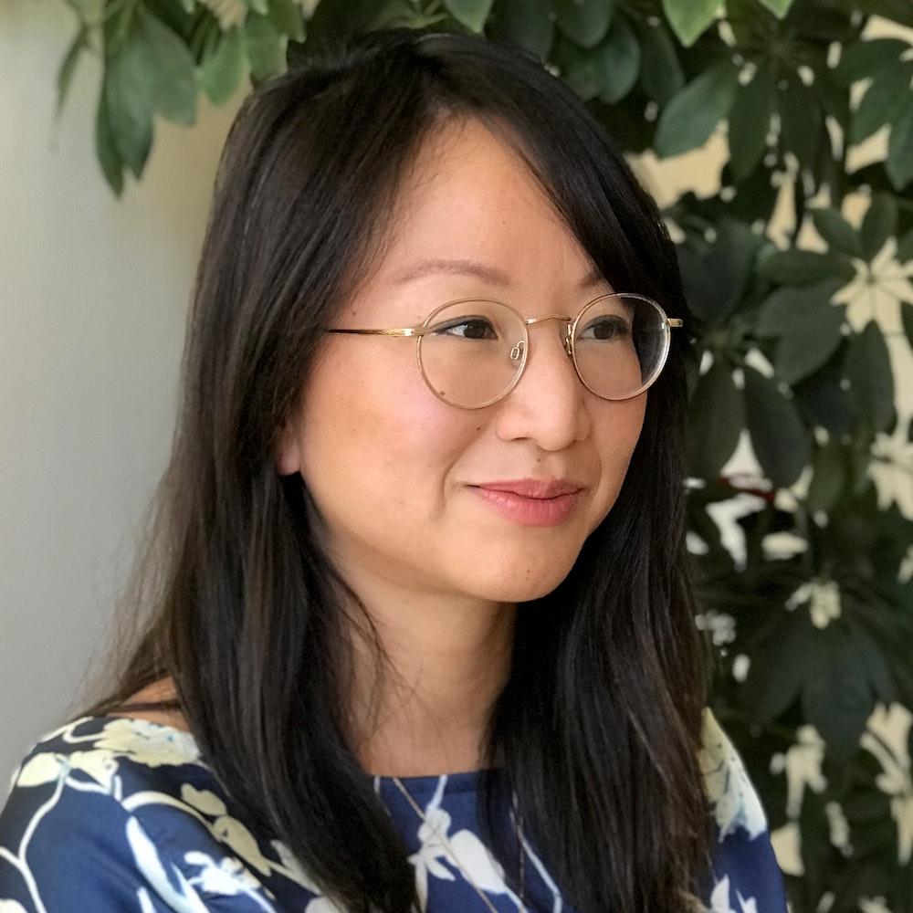 Marci Kwon