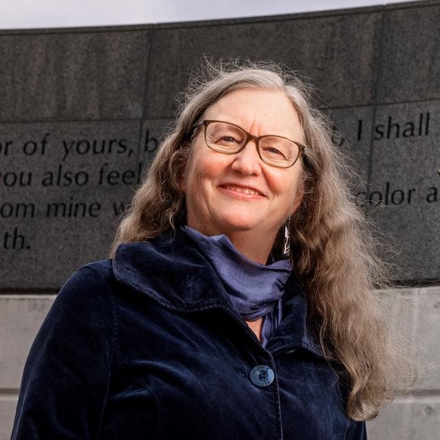Margaret D. Jacobs