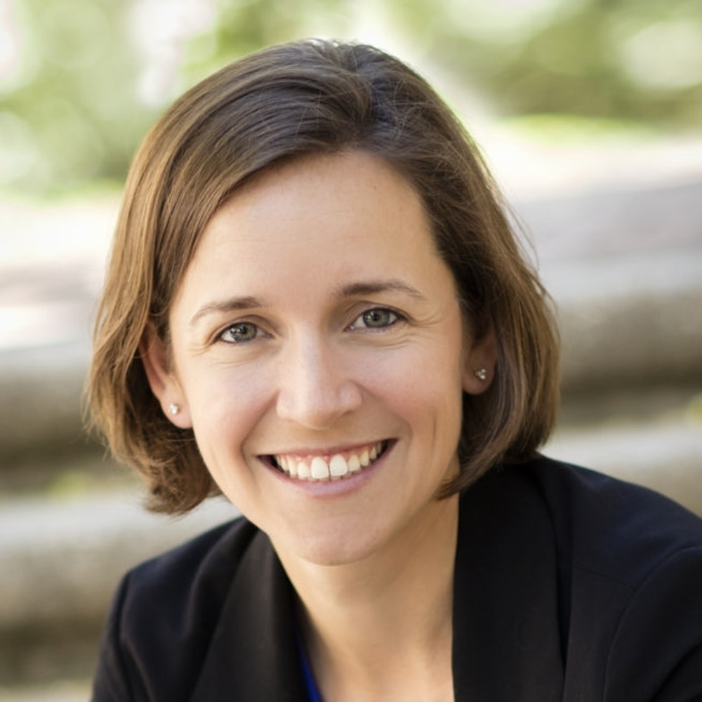 Margaret E. Roberts
