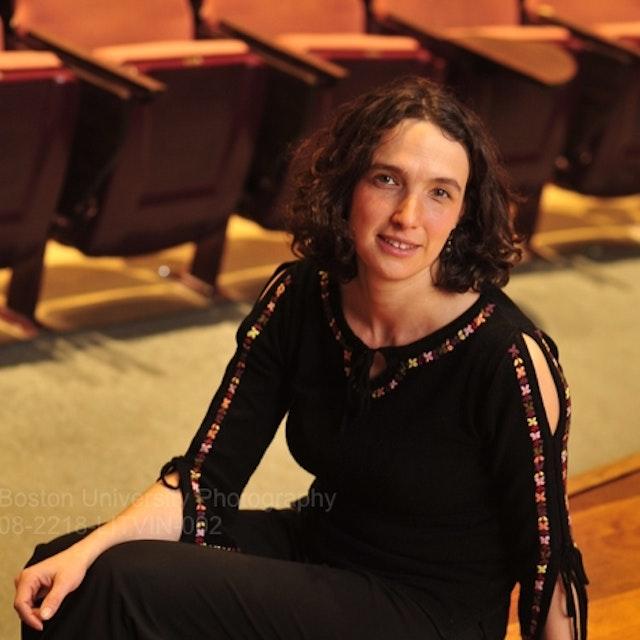 Margaret Litvin