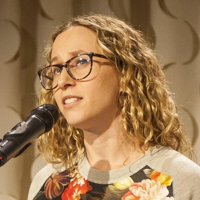 Marisa Anne Bass
