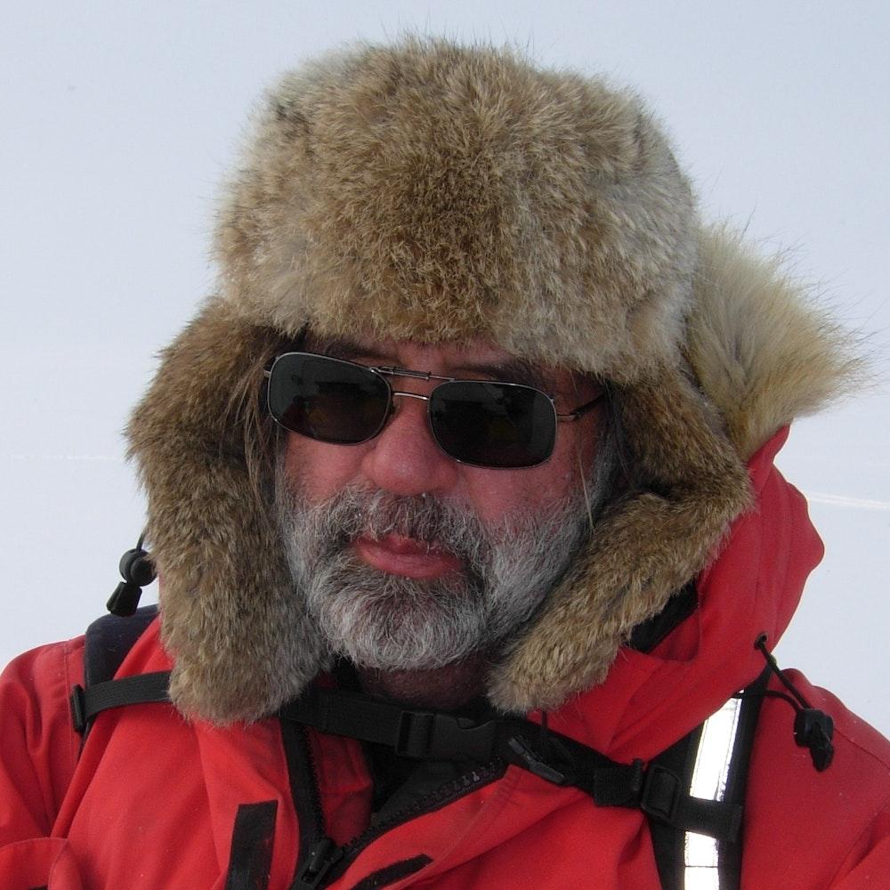 Mark C. Serreze